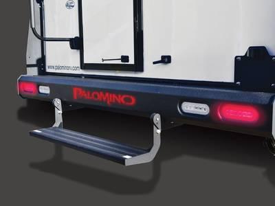 2018 Palomino Real-Lite Truck Camper Hard Side HS-1806
